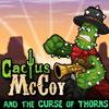 Кактус МакКой (Cactus McCoy)
