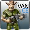 Иван срещу Мутантите (Ivan vs Mutants : CE)