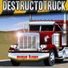 Разрушителен камион