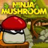 Гъбчо-Нинджа (Ninja Mushroom)