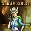 Sarah Quest: Капана на фараона